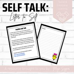 Self Talk: Talk to Self | Maya Saggar