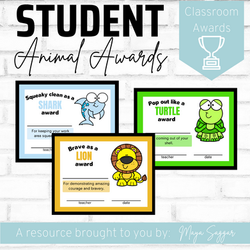 Student Special Awards | Maya Saggar