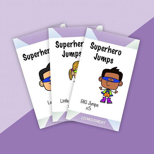 Superhero Action