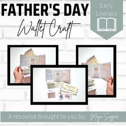 Father's Day: Wallet Craft | Maya Saggar