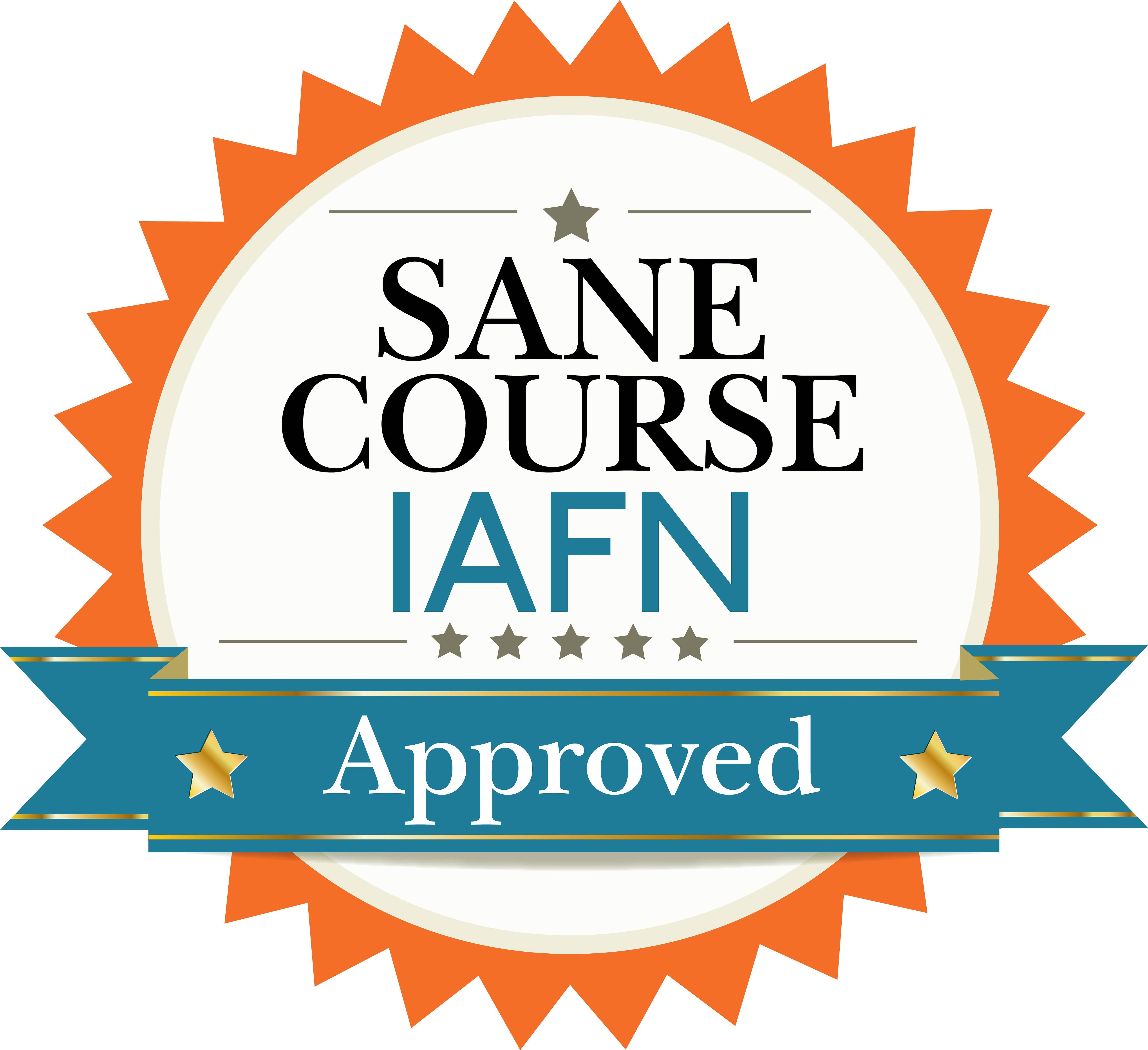 Adult/Adol Initial SANE Training Online