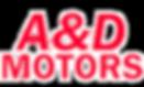 A&D Motors.png