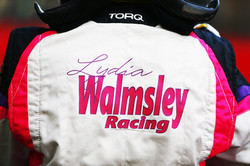 Lydia Walmsley