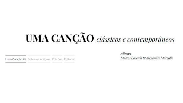 Revista Uma Canção Clássicos e contemporaneos.png