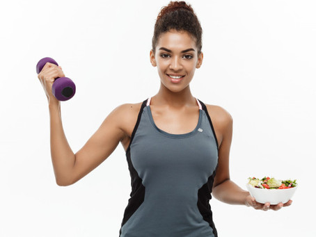 4 Reasons Why Nutrition Is Just As Important As Exercise