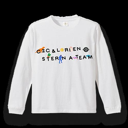 c2c x Lorien Stern A-Team T-Shirt