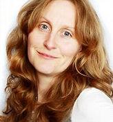 Psychotherapist Debbie Livingston
