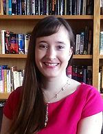 Counselling Psychologist Dr Georgina