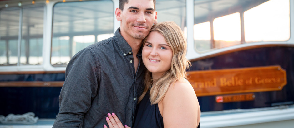 Emilee & Cody are getting Married!!!