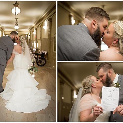 C & J Wedding