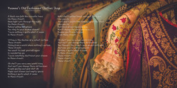 Yvonne's Old Fashioned Clothes Shop
