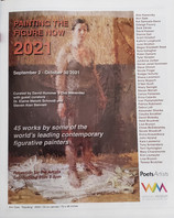 Painting the Figure Now 2021 / Wausau Museum of Contemporary Art