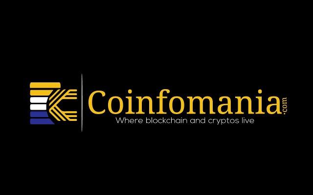 Coinfomania logo
