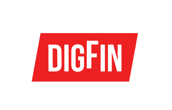 DigFin logo