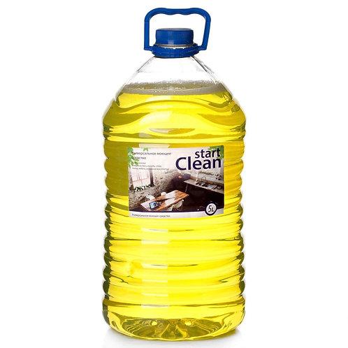 Универсальное моющее средство Start Clean