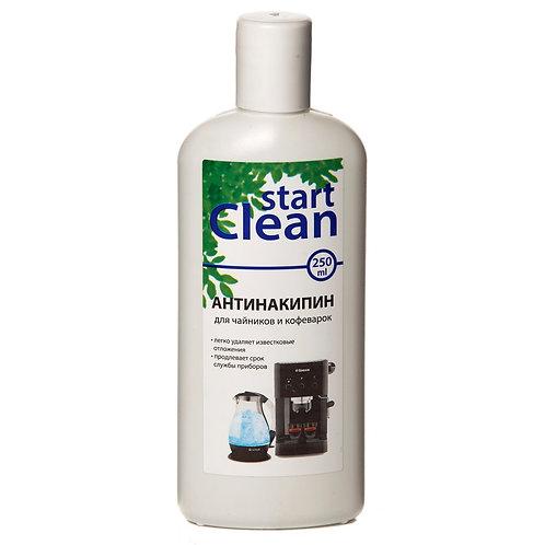Start Clean Антинакипин для чайников и кофеварок