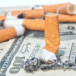 Cost Of Smoking ?