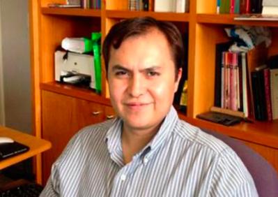 Ricardo Alberto Ortega Soriano