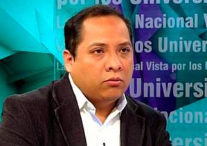 Simón Alejandro Hernández León