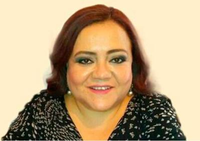 Claudia Gómez Godoy