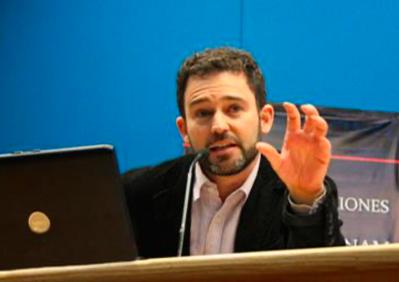 Rodrigo Gutiérrez Rivas