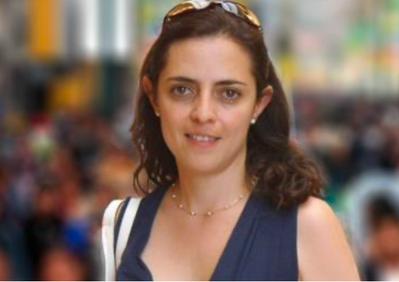Graciela Rodríguez Manzo