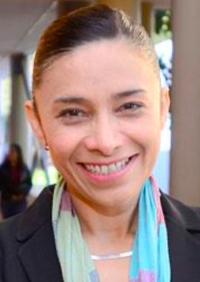 Julieta Ponce Sánchez