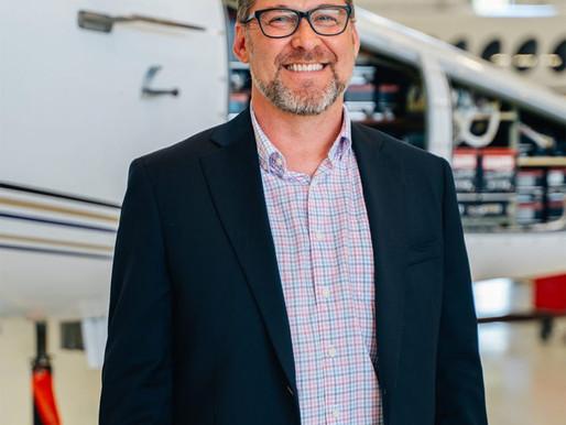 DWAYNE CHANDLER JOINS STEVENS AEROSPACE AS DIRECTOR OF AVIONICS SALES