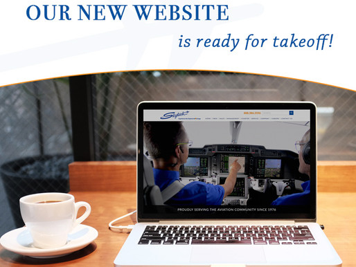 Skytechinc.com Has a New Look!