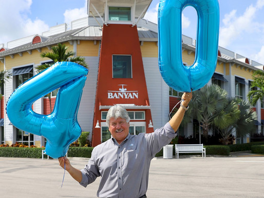 Banyan Air Service to Host Open House to Celebrate 40th Anniversary
