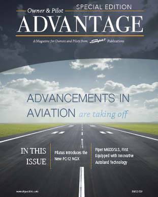 Fall 2019 Skytech Advantage Magazine Now Available!