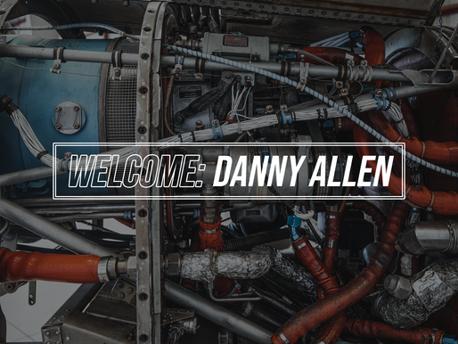 West Coast Aviation Services Welcomes Danny Allen
