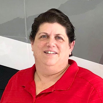 Cutter Aviation Promotes Gina Iacolino to Chief Inspector