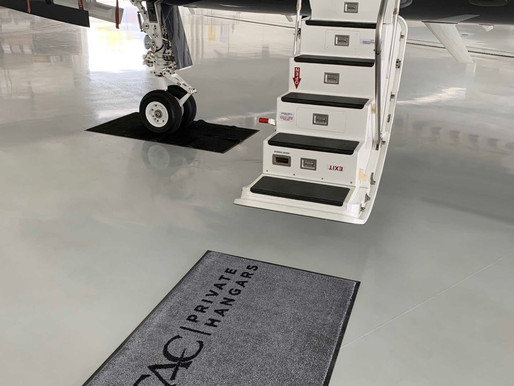 TAC Private Hangars Enters Market To Manage Private Aircraft Facility At Scottsdale Airport