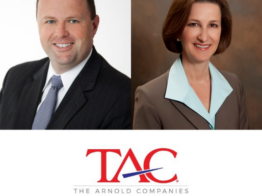 News Update: New Senior Vice President and Chief Financial Officer