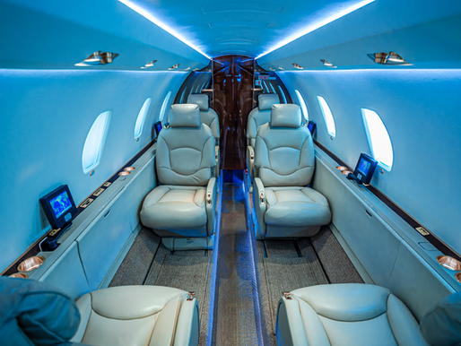 STEVENS NOW AUTHORIZED TO INSTALL PRIZM CABIN LIGHTING SYSTEMS IN ALL FOUR FACILITIES