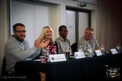 2018 Judges Panel
