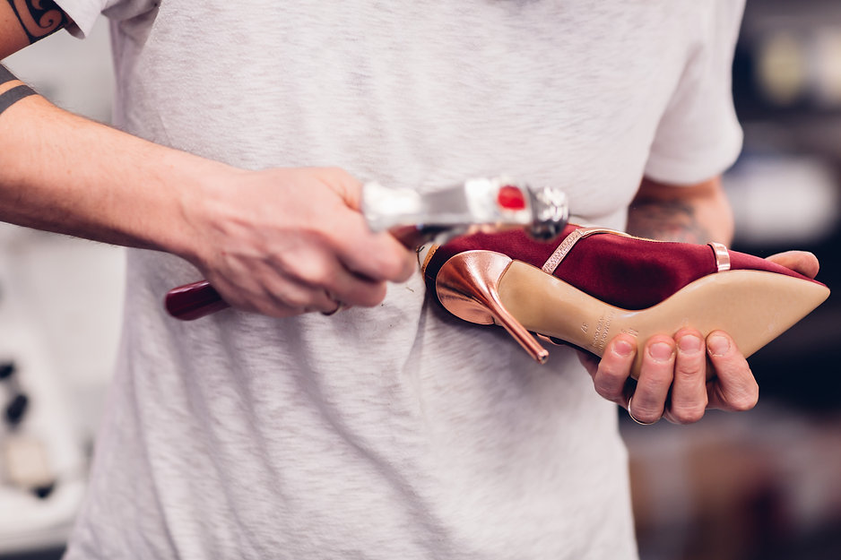 Malone Souliers - Milan - BTS Cordwainer