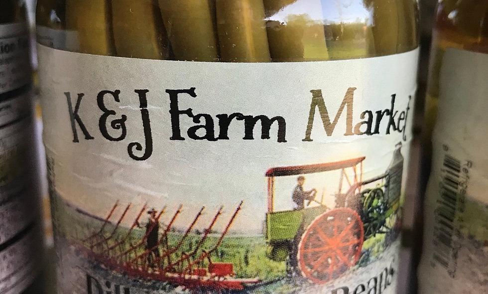 Canned Goods- 16oz jar