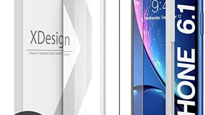 "iPhone 11 (6.1"") / XR Glass Screen Protector (3Pk)"