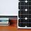 Thumbnail: 1000 Watt, 110 Volt, MPPT Grid-Tie Inverter