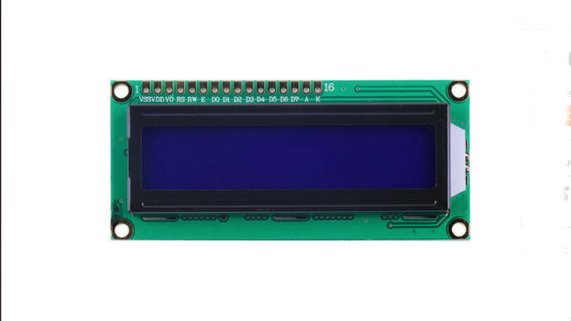 Display Module for Automatic Hoist Controller Versions 3.4 and later
