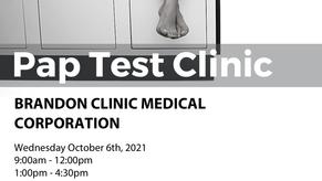 Pap Test Clinic