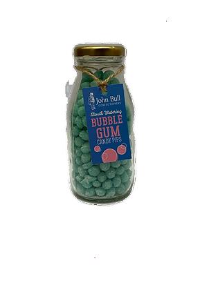 Bubblegum Pip Jar