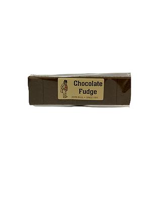Chocolate Flavoured Fudge Bar