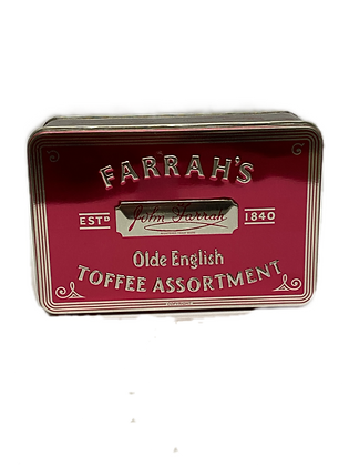 Farrahs Olde English Toffee Assortment