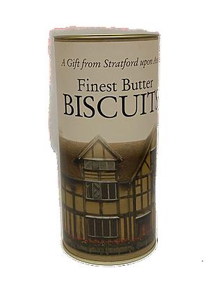 Stratford Upon Avon Butter Biscuits