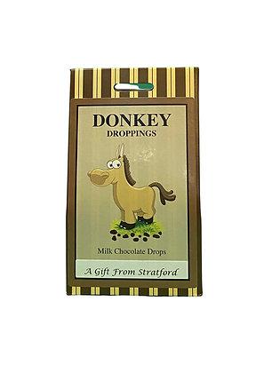 Donkey Droppings