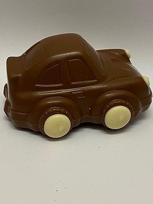 Belgian Chocolate Car