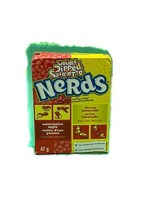 Nerds (Watermelon/Cherry Lemonade)